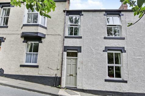 Red Hills Terrace, Crossgate Moor, Durham. 2 bedroom private halls