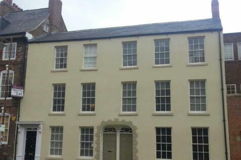 Old Elvet, Durham. 1 bedroom private halls