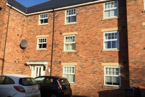 Barrington Close, Framwellgate Moor. 2 bedroom apartment