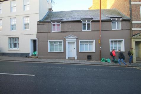 Church Street, Durham. 2 bedroom private halls