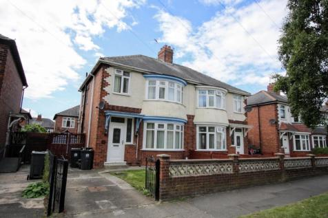 Mcmullen Road, Darlington. 2 bedroom semi-detached house