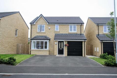 Skylark Close, Darlington. 4 bedroom detached house