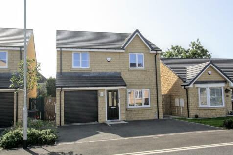 Kingfisher Way, Darlington. 4 bedroom detached house
