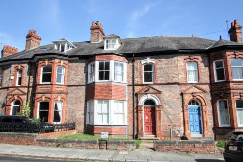 Polam Road, Darlington. 5 bedroom terraced house for sale