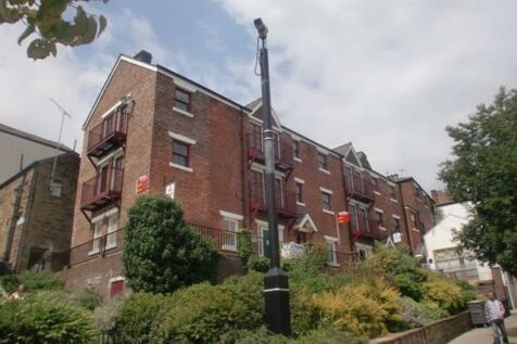 Ney Court, Wrexham. 1 bedroom flat