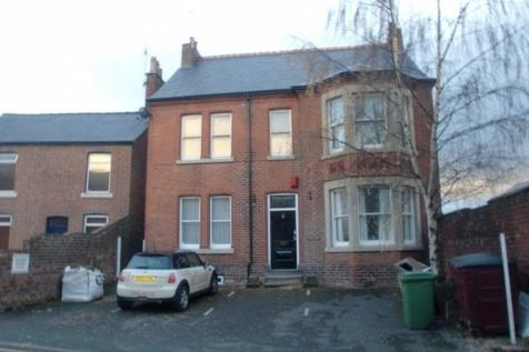 Chapel Street, Wrexham, LL13. 1 bedroom flat