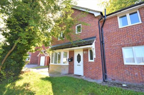 Westminster Road, Moss Valley, LL11. 3 bedroom house