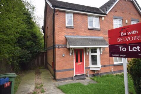 Moss Valley Road, Wrexham. 2 bedroom house