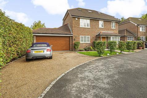 Byron Close, Great Bookham, Leatherhead, KT23. 5 bedroom detached house for sale
