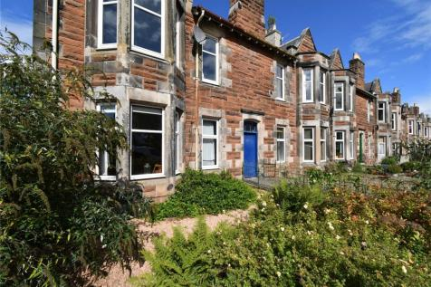 Ground Left, 99 Needless Road, Perth, Perth and Kinross, PH2. 1 bedroom apartment
