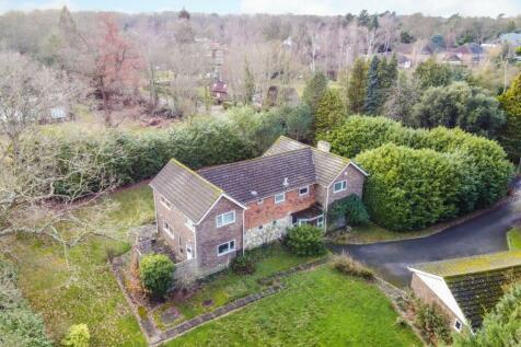 Onslow Road, Burwood Park, Walton On Thames, KT12. Land for sale
