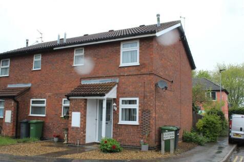 Cranemore, Peterborough. 1 bedroom house