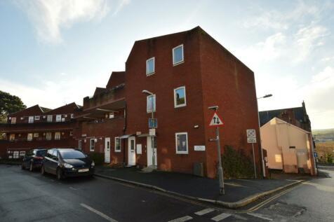 King Street, Exeter, Devon. 2 bedroom apartment