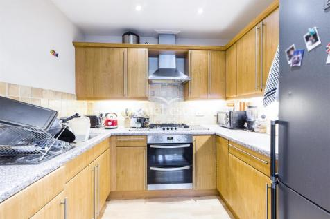 Chaucer Way, Colliers Wood, SW19. 2 bedroom property