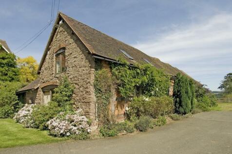 Long Barn Cottage, Upper Eggleton Court, Stretton Grandison, Herefordshire, HR8. 1 bedroom barn conversion