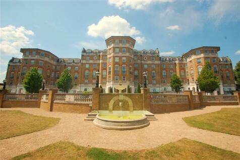 Chapman Square, Parkside. 2 bedroom apartment