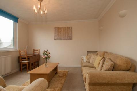 Holburn Road, The West End, Aberdeen, AB10. 1 bedroom flat for sale