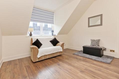 Ashvale Place, The City Centre, Aberdeen, AB10. 1 bedroom flat for sale
