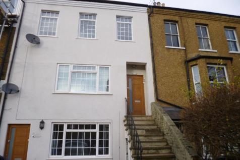Chalk Hill, Bushey, WD23. 1 bedroom flat