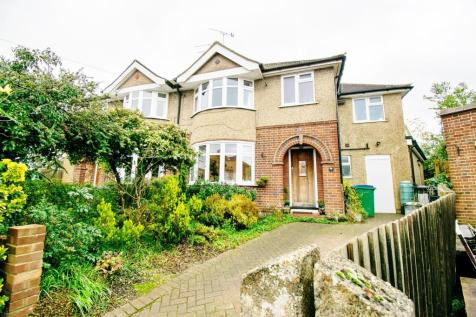 Maxwell Rise, Oxhey Village, WD19. 3 bedroom semi-detached house for sale