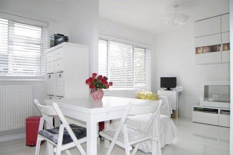 Cowper Road, Kingston upon Thames, KT2. 1 bedroom apartment