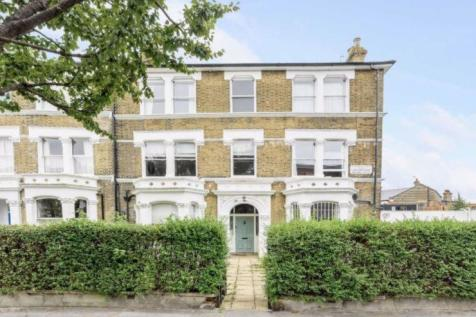 Highlever Road, London, W10. 1 bedroom flat