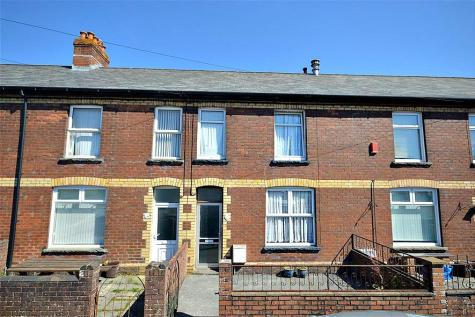 Pentwyn Terrace, Pontypool, Monmouthshire, Torfaen, NP4, South Wales - Terraced / 3 bedroom terraced house for sale / £90,000