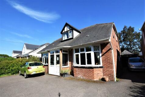 West Clyst, Exeter, Devon. 4 bedroom detached house for sale