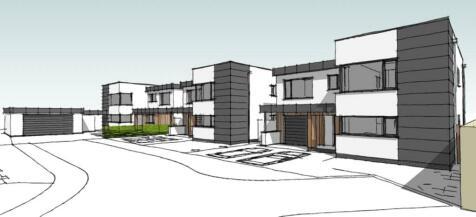 Plot 1, Colebrook Road, Plymouth, Devon. 4 bedroom detached house