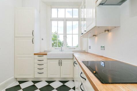Ladbroke Grove, London, W11. 1 bedroom apartment