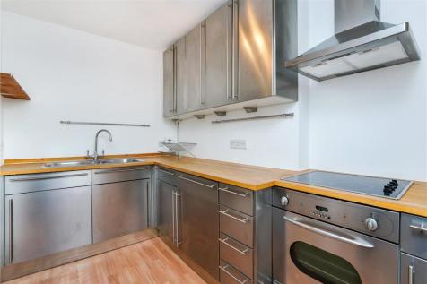 Talbot Road, London, W2. 1 bedroom apartment