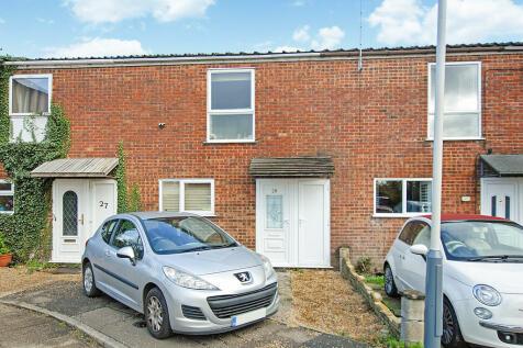 Shorediche Close, Ickenham. 2 bedroom terraced house for sale