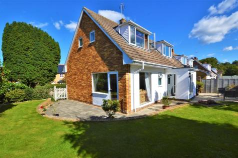 Amberd Lane, Trull, Taunton. 3 bedroom detached house for sale