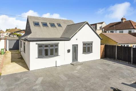 Basilon Road, Bexleyheath. 5 bedroom detached house for sale