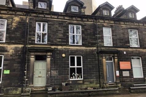 Harrison Road, Halifax. 6 bedroom terraced house for sale
