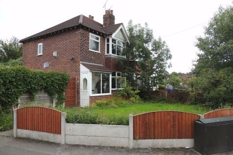 Wythburn Road, Heaviley, Stockport. 3 bedroom semi-detached house