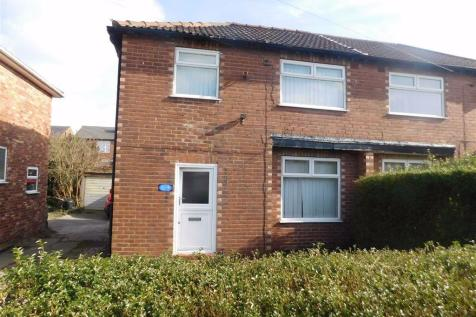 Forbes Road, Offerton, Stockport. 3 bedroom semi-detached house