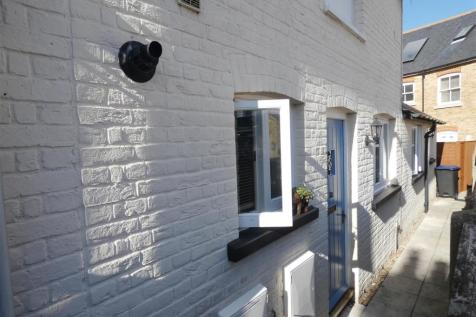 Forge Lane, Whitstable. 1 bedroom apartment