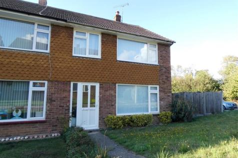 All Saints Close, Whitstable. 3 bedroom house