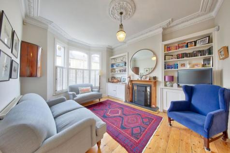 Ramsden Road, London, SW12. 5 bedroom semi-detached house for sale