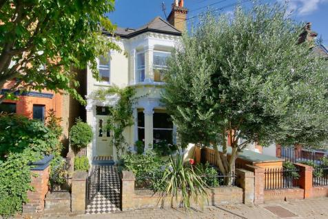 Ouseley Road, London, SW12. 5 bedroom semi-detached house for sale