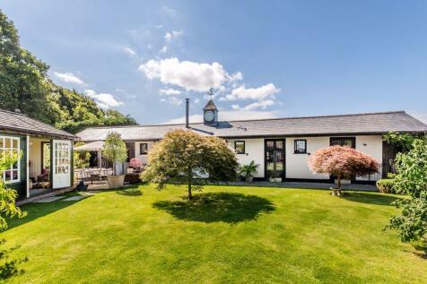 Rushmore Hill, Sevenoaks. 2 bedroom cottage