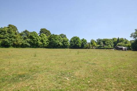 Corner of Randles Lane and Rushmore Hill, Knockholt, Sevenoaks. Land
