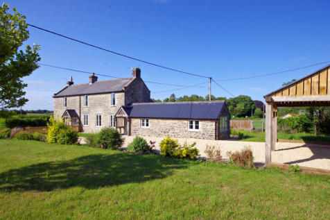 Laburnam Cottage, Doynton. 3 bedroom cottage