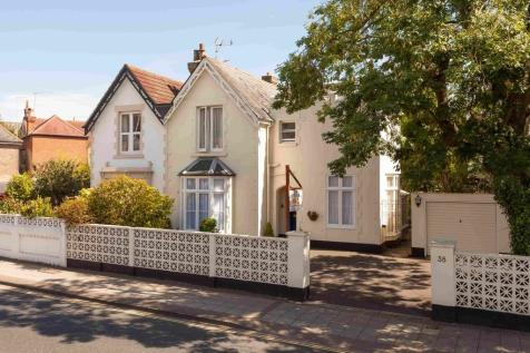 Southsea, Hampshire. 5 bedroom semi-detached house
