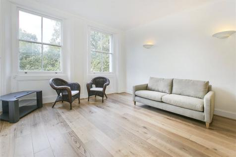 Stanhope Gardens, South Kensington, London, SW7. 2 bedroom flat