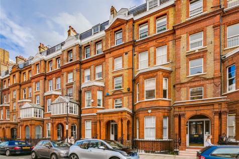 Brechin Place, South Kensington, London, SW7. 1 bedroom flat