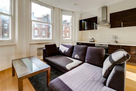 Harrington Gardens, South Kensington, London, SW7. 1 bedroom flat