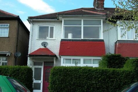 Sydney Grove, Hendon, London, NW4. 1 bedroom apartment