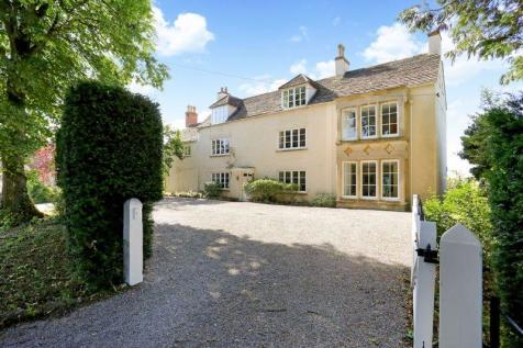 CROMHALL. 7 bedroom detached house